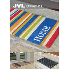 New Doormat Catalogue 2013 Available Now!