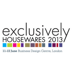 JVL to Exhibit at Exclusively Housewares 2013