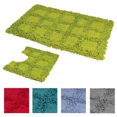 Stylish Bath Mats