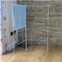 H&D 2 FOLD WIRE CLOTHES AIRER-4M