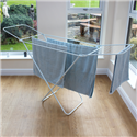 H&D WINGED CLOTHES AIRER - 18M DRY SPACE