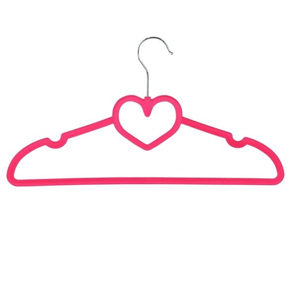 Picture of Velvet Non-Slip Coat Hangers