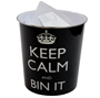 Picture of 9L Novelty Waste Paper Bin