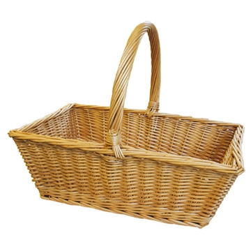 Picture of Steamed Willow Shopping Basket