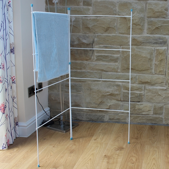 Picture of 2-Fold Clothes Airer - 4M