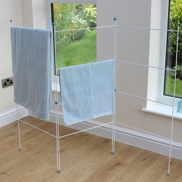 Picture of 3-Fold Clothes Airer - 6M