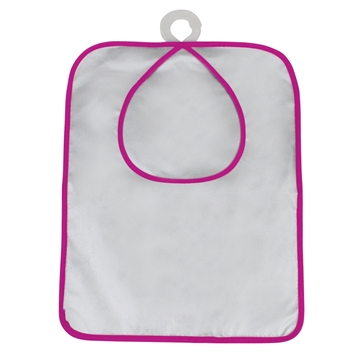 Picture of Pink Clothes Peg Bag