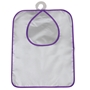 Picture of Purple Clothes Peg Bag