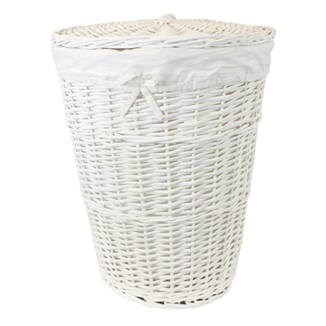 Picture of Willow Laundry Basket