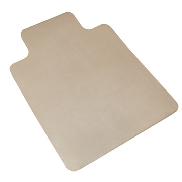 Picture of Office Chair Floor Protector T-Shape Mat