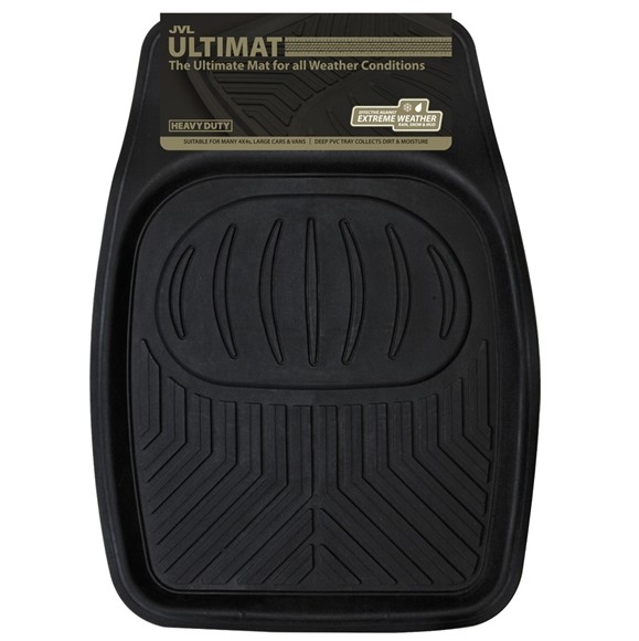 Picture of Ultimat - Heavy Duty Single Car/Van Mat