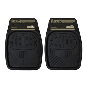Picture of Set of 2 - Ultimat Heavy Duty Single Car/Van Mat