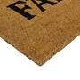 Picture of Failte Latex Coir Doormat 40x60cm