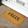 Picture of Failte Latex Coir Doormat 40x60cm