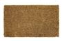 Picture of Plain Natural Coir Doormat 40x68cm