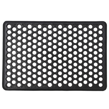 Picture of Honeycomb Scraper Doormat 40x60cm