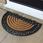 Picture of Karina Coir Doormat 45x75cm
