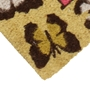 Picture of Home Butterflies PVC Coir Doormat 40x70cm