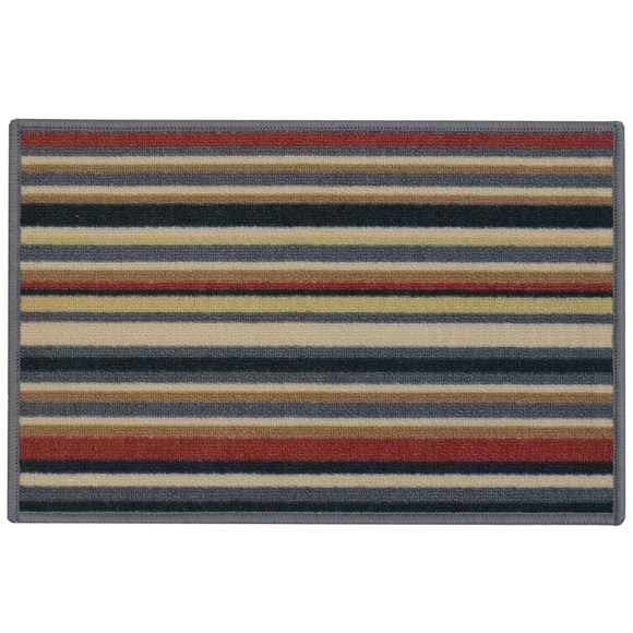 Picture of Striped Doormat 40x60cm