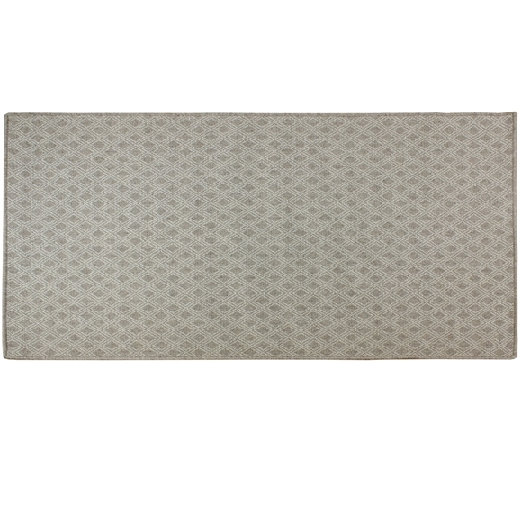 Picture of Tawney Pattern Rug 90x150cm