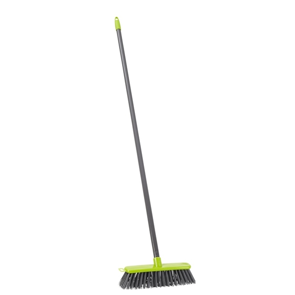 Picture of Outdoor Broom - Lime