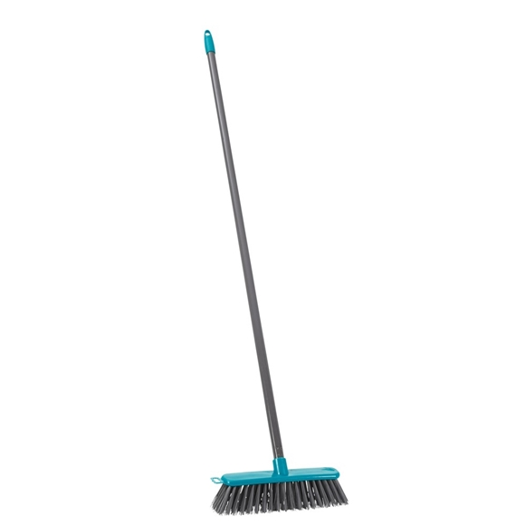 Picture of Outdoor Broom - Teal