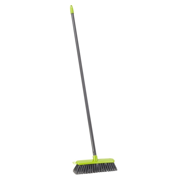 Picture of Indoor Broom - Lime