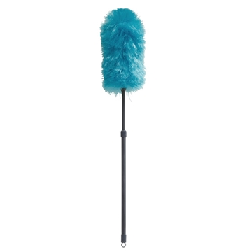 Picture of Synthetic Duster  - Teal