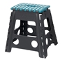Picture of Small and Large Step Stool - Teal