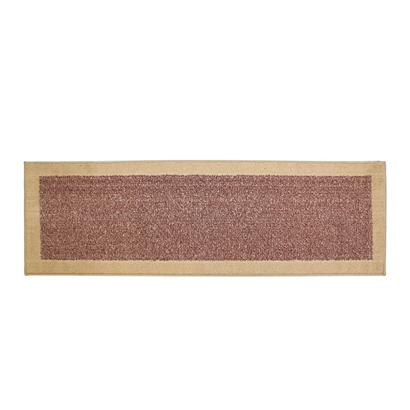Picture of Madras Latex Backed Runner 57x180cm