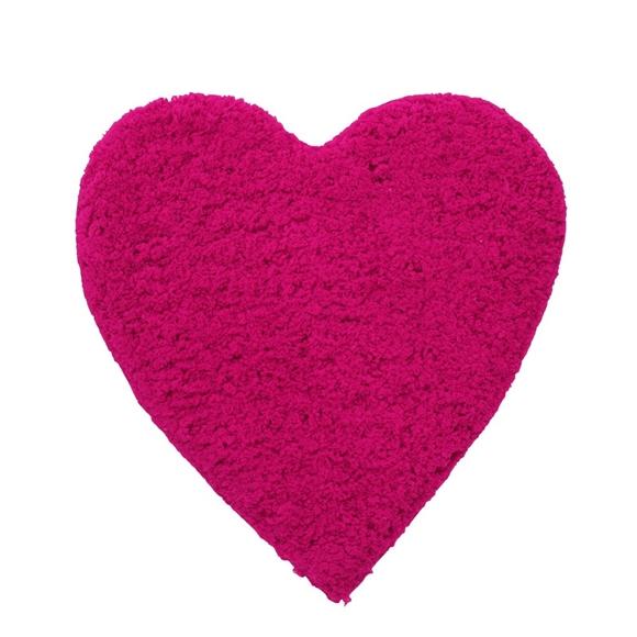 Picture of Handmade Children's Heart Rug