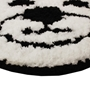 Picture of Handmade Children's Panda Rug