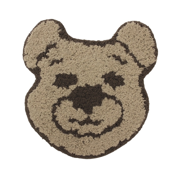 Picture of Handmade Children's Bear Rug