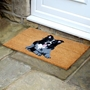 Picture of Dog Latex Coir Doormat 45x75cm