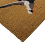 Picture of Ducks Latex Coir Doormat 45x75cm