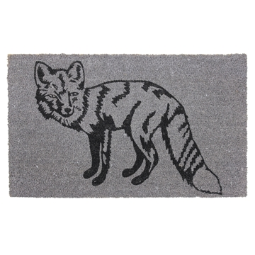 Picture of Fox Latex Coir Doormat 45x75cm