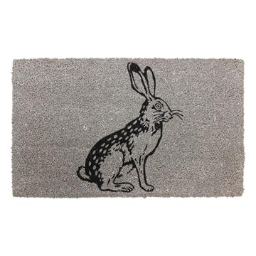 Picture of Hare Latex Coir Doormat 45x75cm