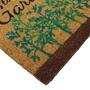 Picture of Garden Shed Latex Coir Doormat 40x70cm