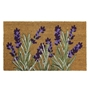 Picture of Lavender Latex Coir Doormat 45x75cm