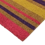Picture of Stripe Latex Coir Doormat 40x70cm