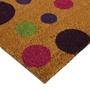 Picture of Spot Latex Coir Doormat 40x70cm