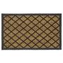 Picture of Woven Tuffscrape Doormat 45x75cm