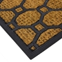 Picture of Alba Tuffscrape Doormat 40x60cm
