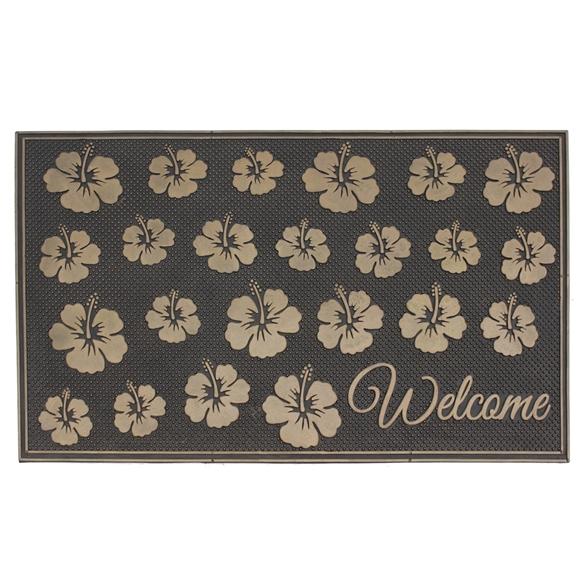 Picture of Havana Rubber Scraper Doormat 45x75cm