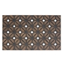 Picture of Sienna Rubber Scraper Doormat 45x75cm