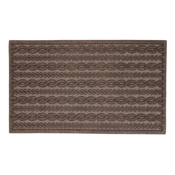 Picture of Knit Scraper Doormat 45x75cm
