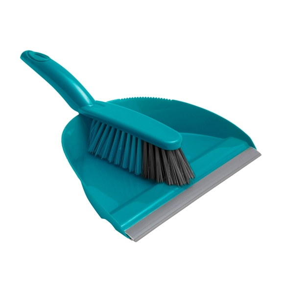 Picture of Dust Pan and Brush Set