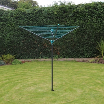 Picture of 30M 3 Arm Rotary Airer