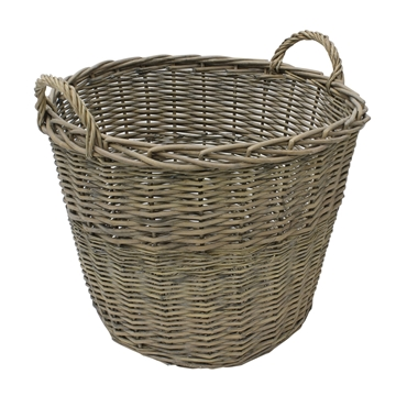 Picture of Chunky Willow Log Basket