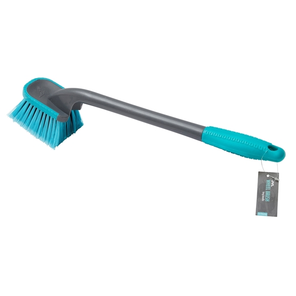 Picture of Long Handle Wheel Brush